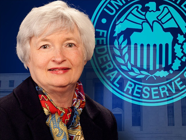 Yellen & Clinton Combo To Take Stock Market Higher