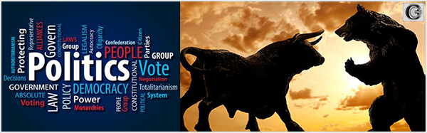 Politics and Stock Market - Graycell Advisors