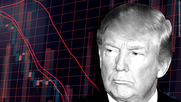 Biotechnology: Can Trump Be A Catalyst For M&A?