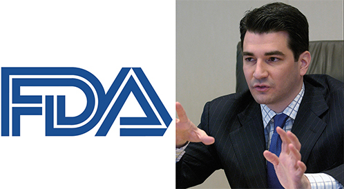 Prudent Biotech - FDA Commissioner Scott Gottlieb