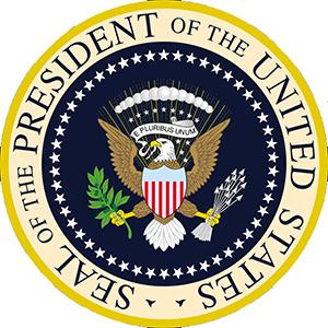 PrudentBiotech.com - Presidential Seal