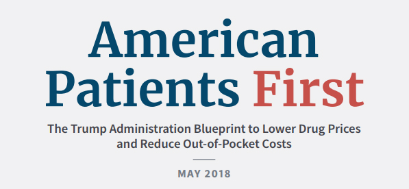 PrudentBiotech.com ~ American Patients First blueprint - implications for biotech stocks