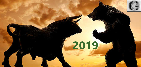 Biotech Bonanza: 2019 Outlook