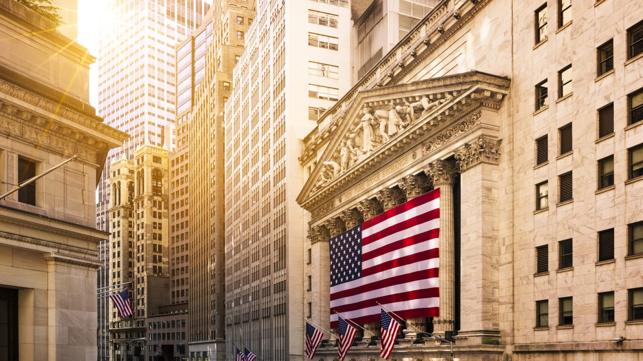 What's Ahead For The Stock Market
