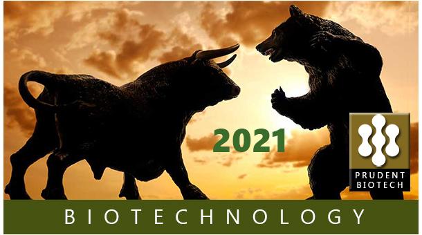 Prudentbiotech.com ~ Bull VS BEAR